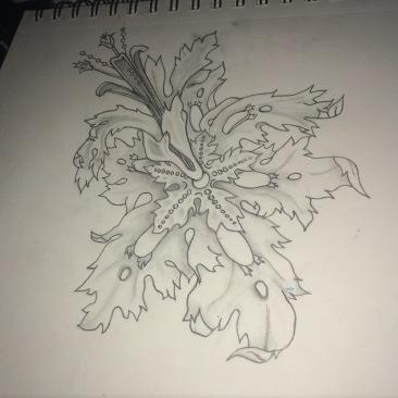 baroqueflower